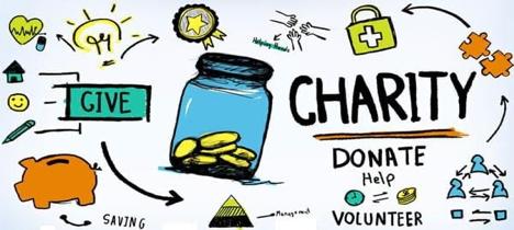 Charity Energy